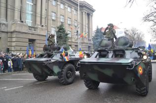 parada militara ziua nationala 2017 7