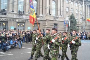 parada militara ziua nationala 2017 8