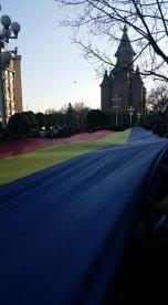 tricolorul de 100 de metri Mica Unire (5)