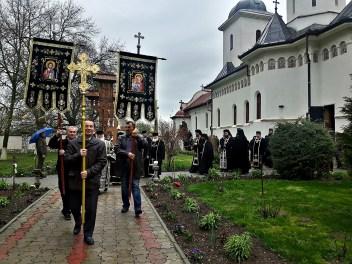 Drumul Crucii la Hodos Bodrog (4)
