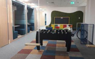 vox technology park 4