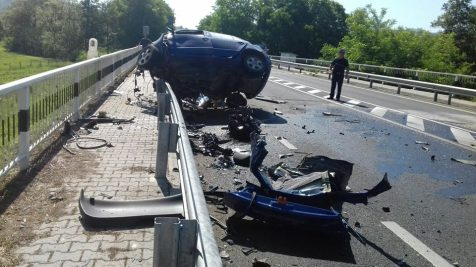 accident sinucidere Hunedoara (3)