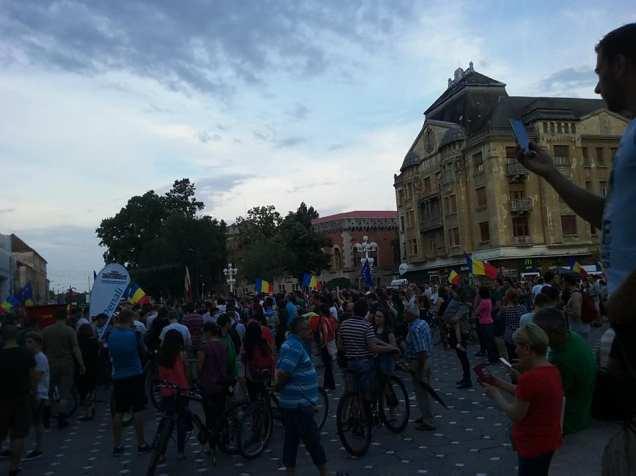 protest Timisoara iunie 2018 (1)