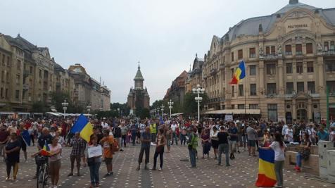protest piata victoriei 21 iunie (3)