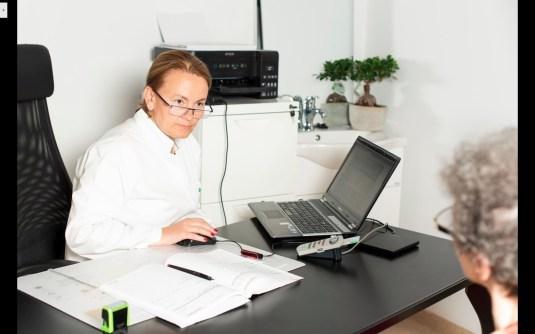 Centrul de Medicina Capului Timisoara Dr Reisz (Legumiculturii 2)