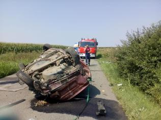 accident mortal Lenauheim (2)