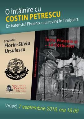 180907_Costin Petrescu La 2 bufnite -afis