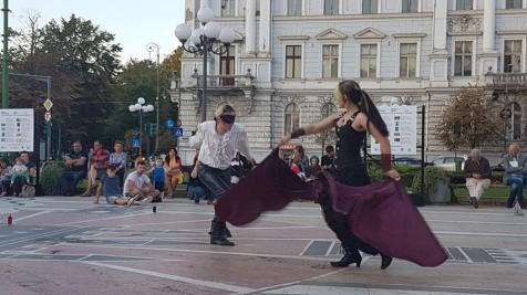 Eu aleg Romania show Arad (12b)