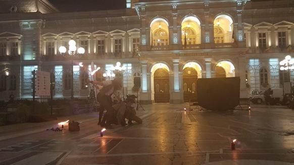 Eu aleg Romania show Arad (18)