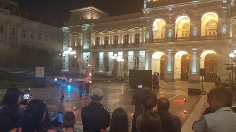 Eu aleg Romania show Arad (24)