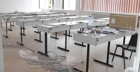 reparatii camine Universitatea Politehnica (2)