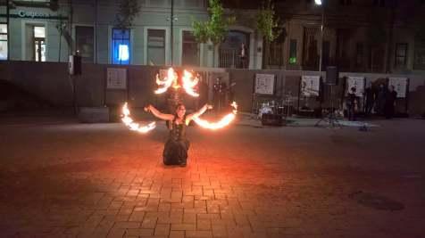 Cronici de lumina Timisoara (2)