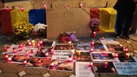 comemorare Colectiv la Timisoara (7)