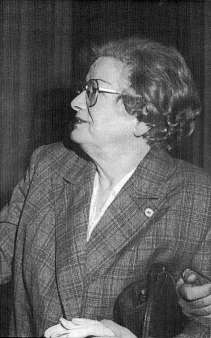 Emilia Culea