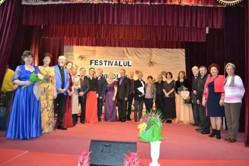 Festivalul Nicolae Florei