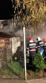 incendiu hala Torontalului (1)