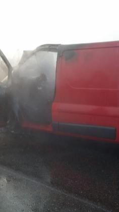 incendiu masina (1)