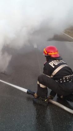 incendiu masina (3)