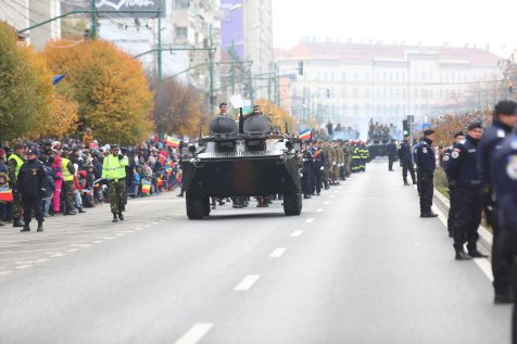 parada militara 1 decembrie 2018 (8)