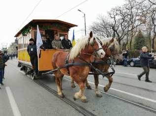 tramvai cu cai de 1 decembrie 2018 (2)