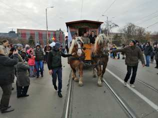 tramvai cu cai de 1 decembrie 2018 (3)