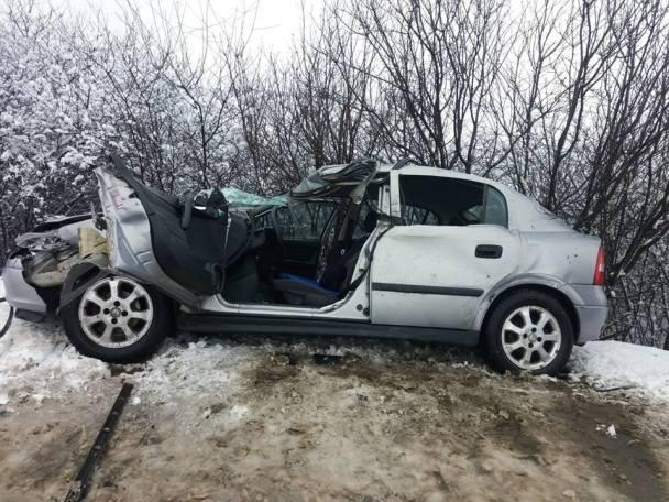 accident arad 3