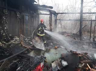 incendiu str Bujorilor (2)