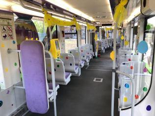 tramvaiul iepurasului FOTO STPT Facebook 4