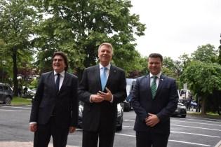 Klaus Iohannis Timisoara UVT 17 mai 2019 (2)