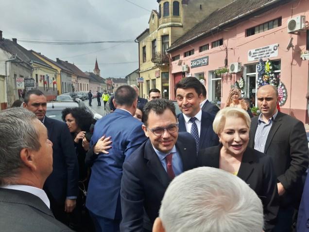 Foto: corespondent Radio Timisoara