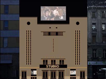 cinema studio 2