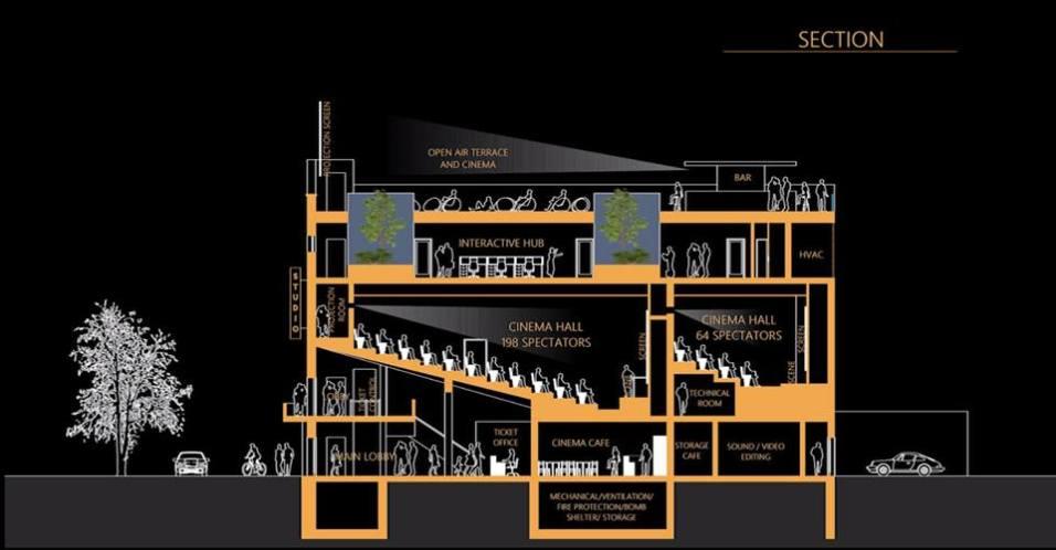 cinema studio 3