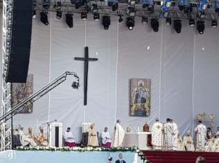 Papa Francisc Blaj (2)