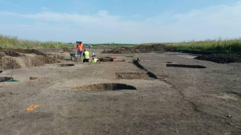 descoperiri arheologice centura sud Timisoara (6)