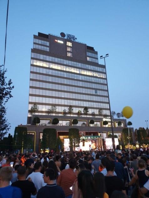record Timisoara leduri Iulius Town (2)