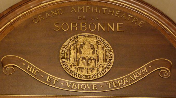 Radio Sorbonne 1947