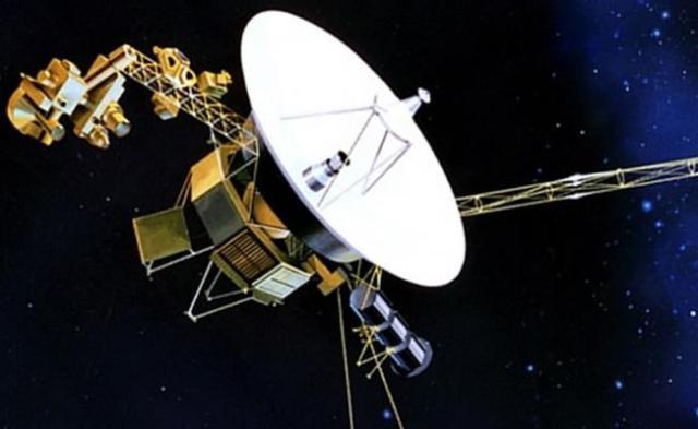 Mexicano es finalistas para enviar un mensaje a la nave Voyager 1 de la NASA