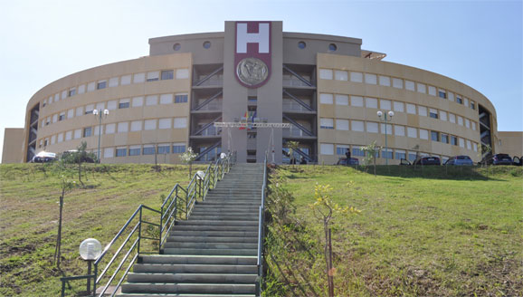 Lentini, da lunedì verrà aperto il reparto di Rianimazione con i primi due posti letto. A maggio inaugurazione con il presidente della Regione Nello Musumeci.