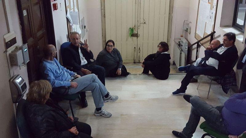 Siracusa, Lavoratori Libero Consorzio comunale da mesi senza stipendio, la solidarietà dell'ex parlamentare regionale Vincenzo Vinciullo