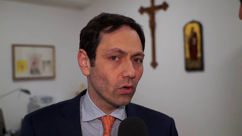 """Cts in Commissione Salute all'Ars, Razza: """"Domani auditi rappresentanti, ma basta polemiche"""""""