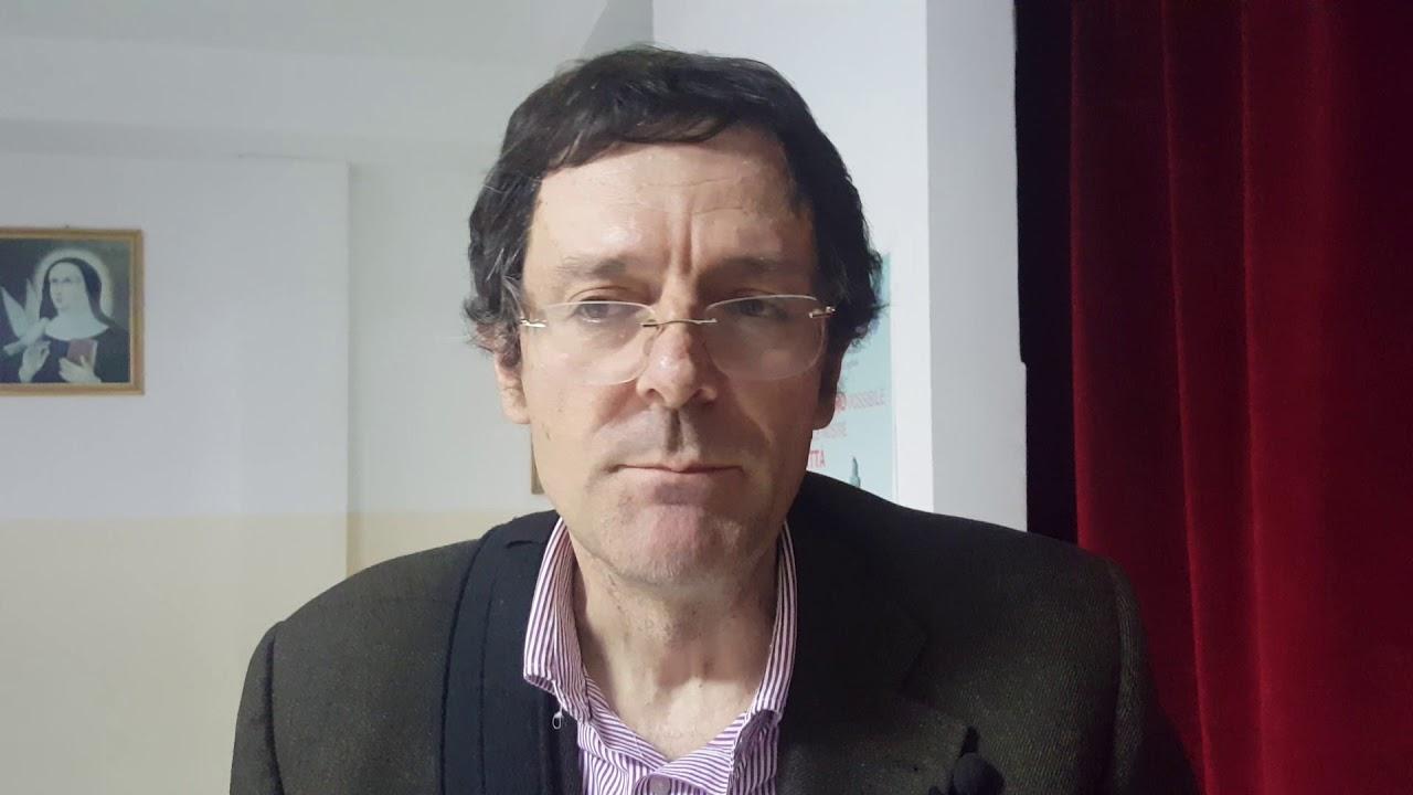 L' Economista Leonardo Becchetti sul reddito di cittadinanza