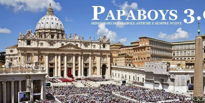 Roma, hacker rubano pagina  facebook ai Papaboys con 300mila sostenitori