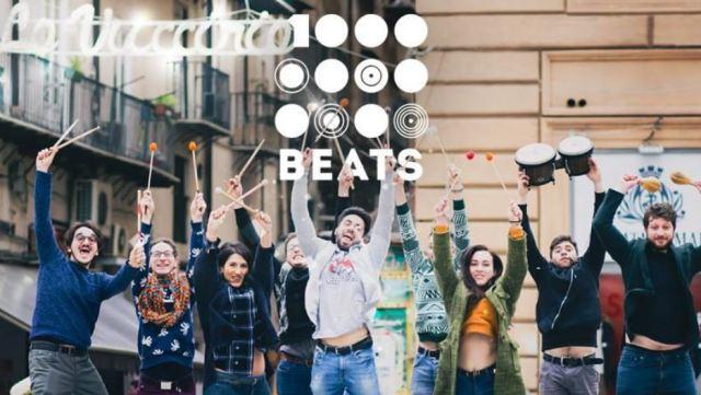 """Palermo,  Una Accademia: 1000 studenti, professionisti e appassionati di percussioni e batteria provenienti da Cina, Stati Uniti e tutti i Paesi Europei incontrano al Conservatorio di Musica """"Alessandro Scarlatti"""""""