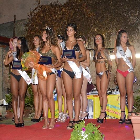 Acireale, Notte stellare per la finale nazionale di Miss Venere 2019 Ad Acireale il 24 e il 25 agosto, 100 ragazze si contenderanno il titolo