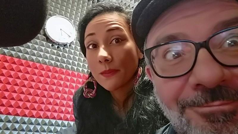"""""""Una Voce In Blu"""": da domani ripartono le puntate in studio"""