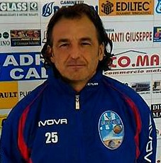 Eccellenza, Sport:  Vittorio Jemmi è il nuovo allenatore del Carlentini Calcio