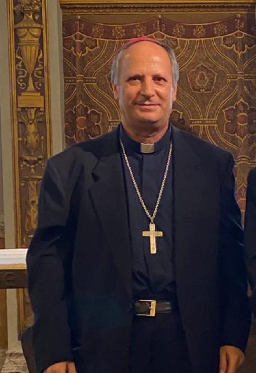Siracusa, L'arcivescovo eletto Francesco Lomanto scrive il primo messaggio alla Chiesa di Siracusa