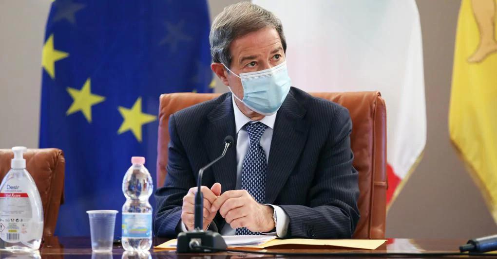 Catania, domani conferenza stampa sulla riqualificazione dell'area dell'ex ospedale Santa Marta