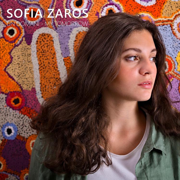 """""""UN DOMANI"""": L'INTERVISTA A SOFIA ZAROS"""