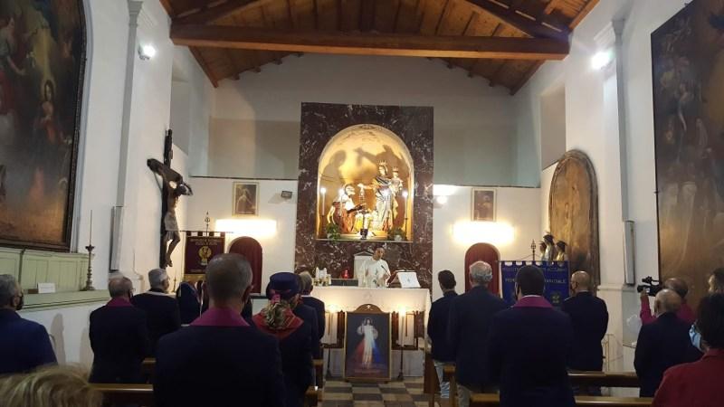 Lentini, Celebrata la Festa di San Michele Arcangelo.